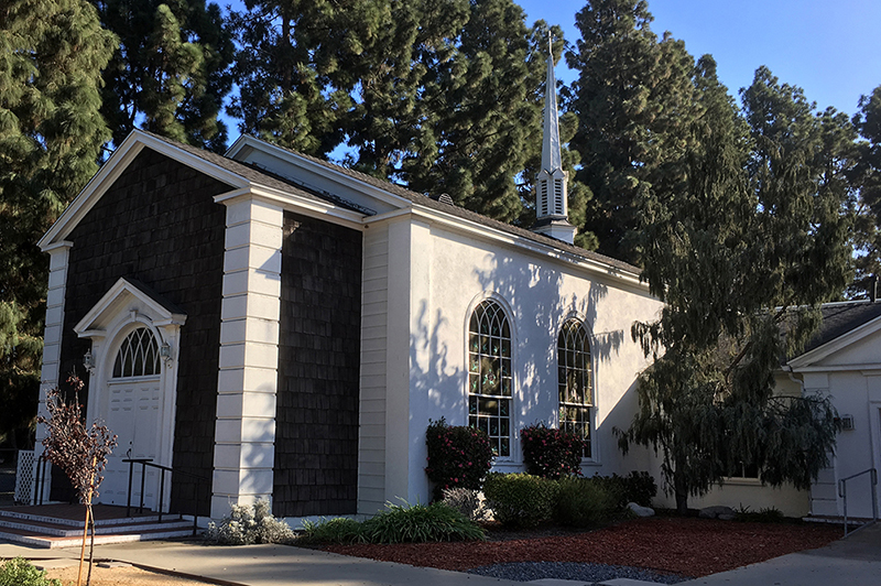 Los Altos United Church of Christ