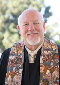 Pastor Stan Smith
