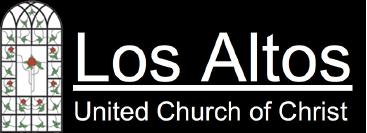 LOS ALTOS UCC Logo